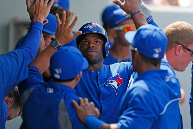 1 Bold Prediction for Every Player on Toronto Blue Jays 25-Man Roster