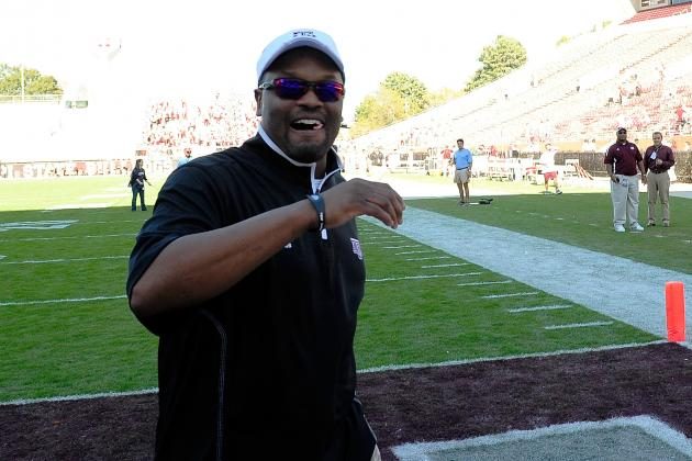 Texas A&M Football: Week 4 Spring Practice Stock Reports