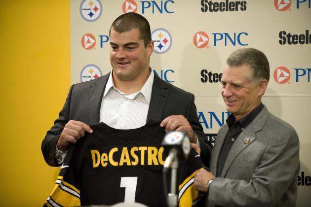 Pittsburgh Steelers 2013 Draft Updates: Latest News, Trade Rumors & Predictions