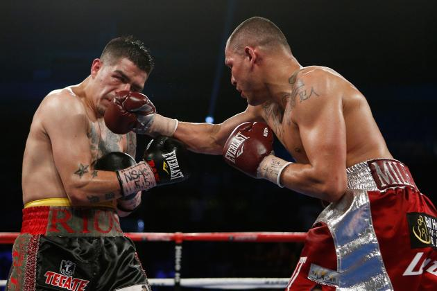 HBO Boxing After Dark: 5 Takeaways from Saturday Night's Fights