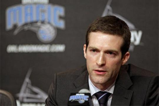 Recommended Next Steps in Rob Hennigan's Epic Orlando Magic Overhaul