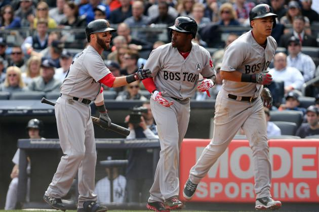 Boston Red Sox: 1 Prediction for Every Player on Team's 25-Man Roster in 2013