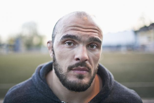 Alexander Gustafsson Replacement Ilir Latifi: 5 Things to Know