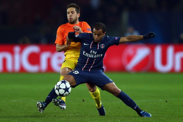 PSG vs. Barca: 6 Things We Learned
