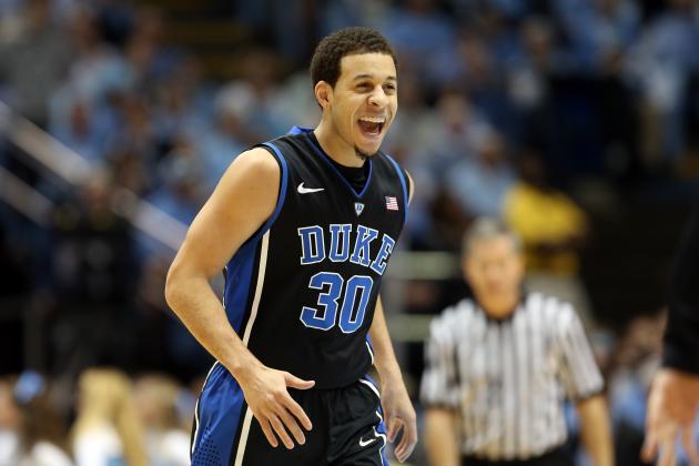 Duke Basketball: Top 5 Highlights of the 2012-13 Season for the Blue Devils