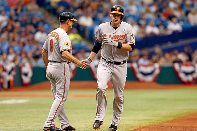 Baltimore Orioles:  5 Things We Learned from Opening Day Victory vs. Rays