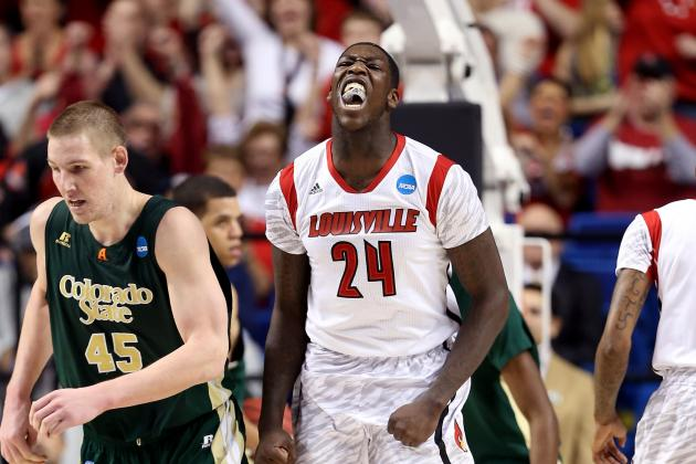 Louisville vs. Wichita State: Which Team Has the Edge in Every Matchup?