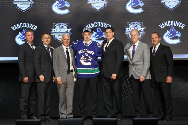 Ranking the Vancouver Canucks' Biggest Needs at the 2013 Trade Deadline