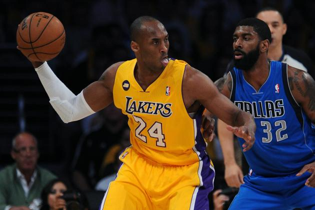 Dallas Mavericks vs. L.A. Lakers: Postgame Grades and Analysis for L.A.