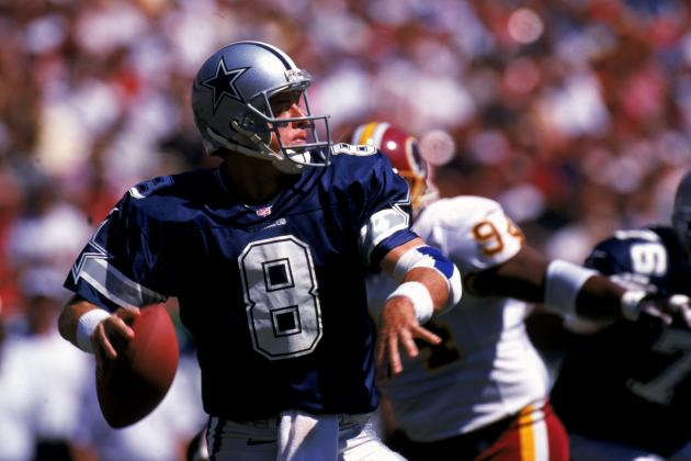 The 10 Best Draft Picks in Dallas Cowboys History