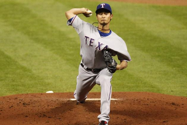 Ranking Yu Darvish and the Most Heartbreaking Lost Perfect Games Ever