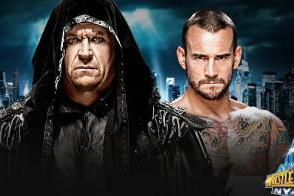 WrestleMania XXIX: Will the Undertaker's Streak End Against CM Punk?