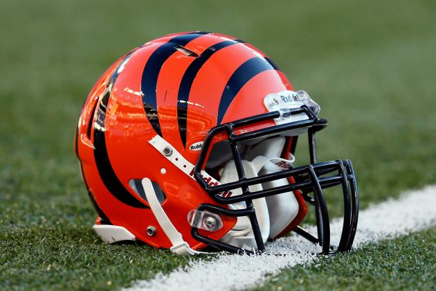 Cincinnati Bengals' Mock Draft: Post-Free Agency Predictions for Every Round