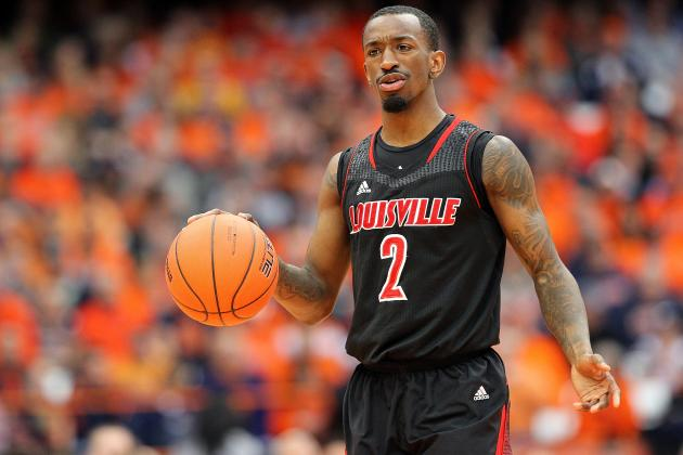 Louisville vs. Wichita State: Position-by-Position Breakdown of Final Four Game