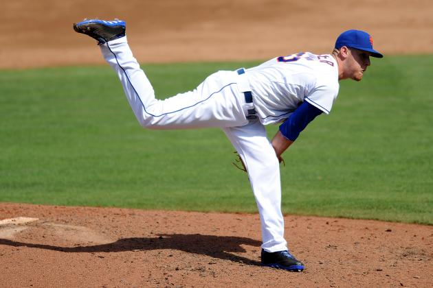Predicting the First 10 Minor League Pitchers Who Will Be Promoted to MLB
