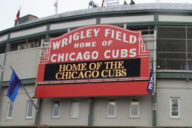 Chicago Cubs:  1 Prediction for Every Player on the Cubs 25-Man Roster in 2013