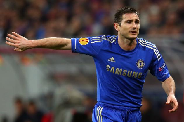 Chelsea Transfers: 5 Reasons Why Frank Lampard Should Leave Stamford Bridge