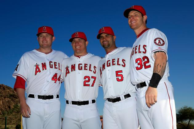 7 MLB Teams That Will Not Live Up to the Hype in 2013