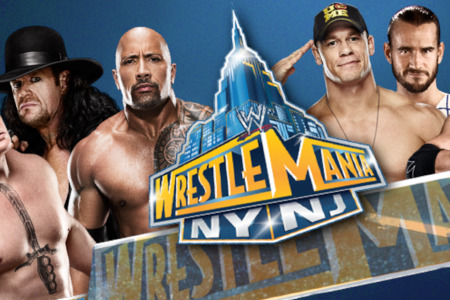The Historical Counterpart for Every WrestleMania 29 Match
