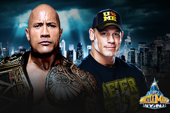 5 Must-See Matches at WrestleMania 29