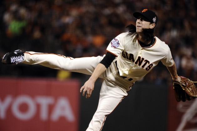 MLB Picks: San Francisco Giants vs. Los Angeles Dodgers