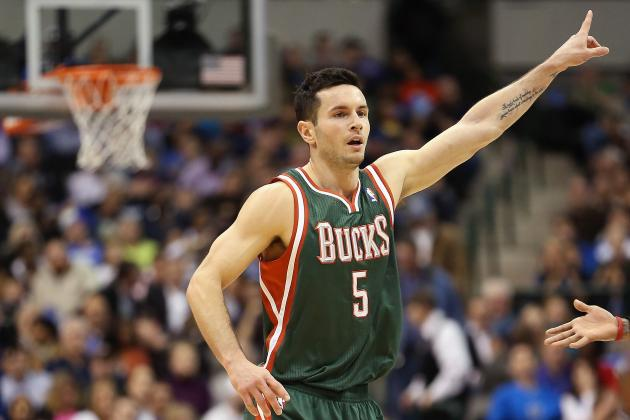 Milwaukee Bucks Role Players Who Must Step Up in NBA Playoffs