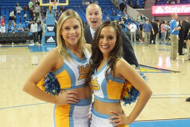 The 25 Best Photobombs of 2013 (so far)