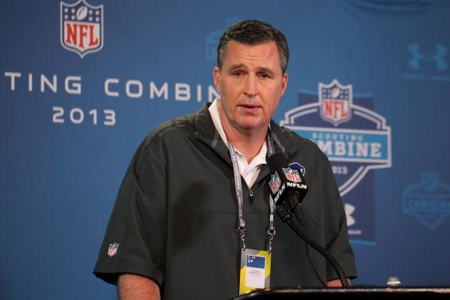 Buffalo Bills 2013 Draft Updates: Latest News, Trade Rumors & Predictions