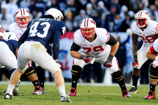 Wisconsin Football: Week 3 Spring Practice Stock Report