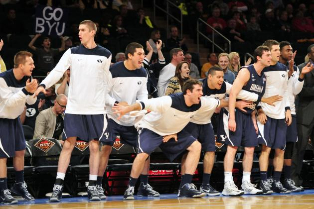 BYU Basketball: 4 Things We Learned from Cougars' NIT Run