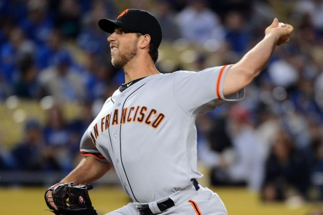 5 Lessons Learned from SF Giants vs. LA Dodgers Opening Series