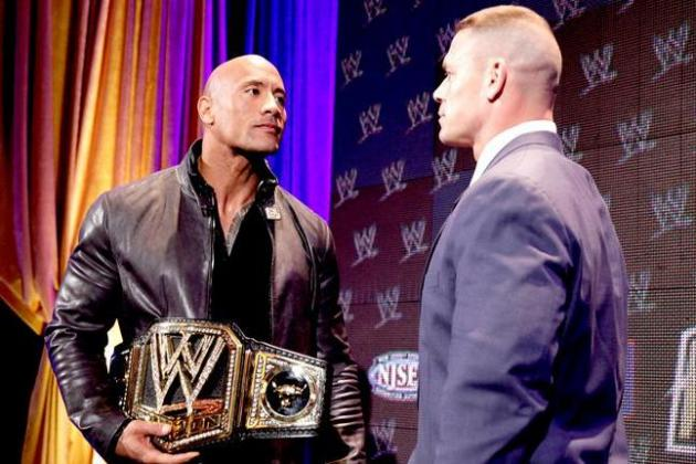 The Problem with Every WrestleMania 29 Match