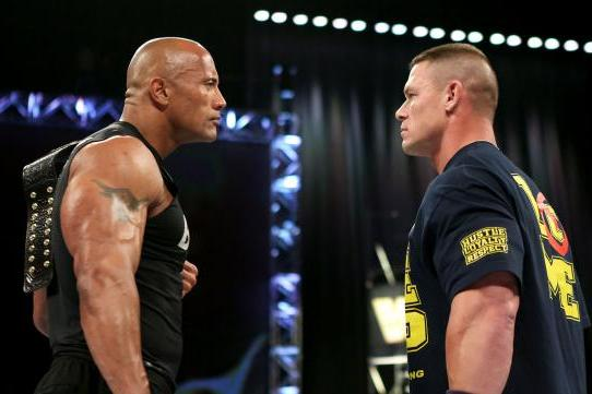 WWE WrestleMania XXIX: Sound off with Your Thoughts