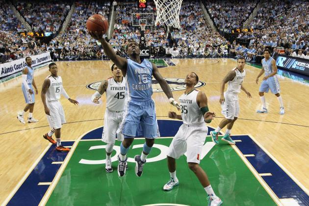 UNC Basketball: Assessing Whether P.J. Hairston Should Stay or Go Pro