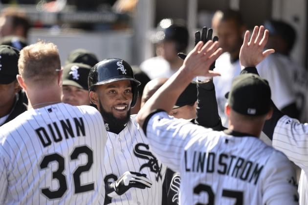 4 Most Important Players for the Chicago White Sox by Position Group