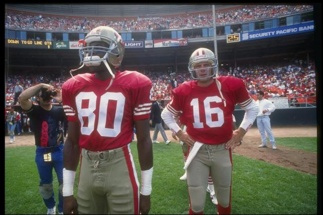 The 10 Best Draft Picks in San Francisco 49ers History