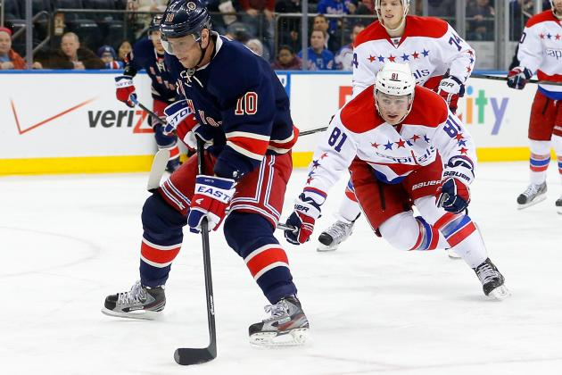 Pros and Cons of New York Rangers' Trade-Deadline Deals