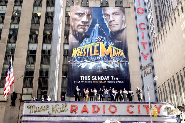 WrestleMania XXIX: Full Analysis & Review of Entire Card