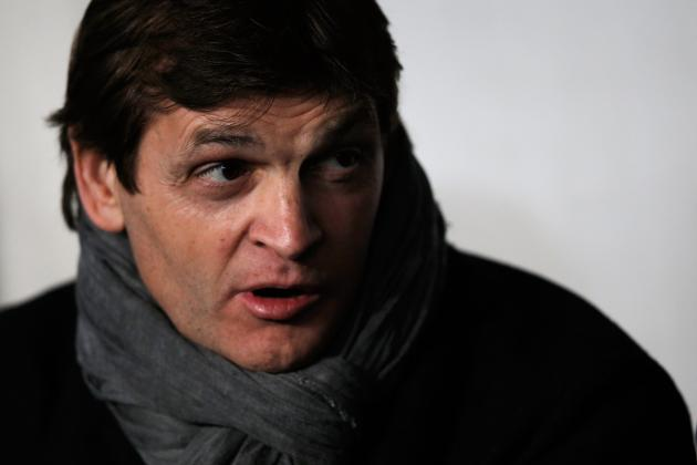 FC Barcelona: Key Areas Tito Vilanova Must Address This Season