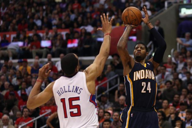 How Should Indiana Pacers Manage Minutes in the Season's Final Weeks?