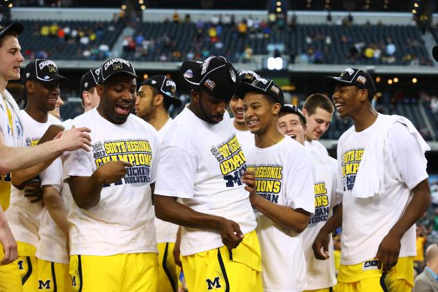 NCAA Final Four: Could the Current Michigan Team Beat the Fab 5?