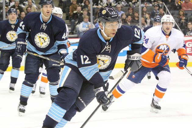 Pittsburgh Penguins: Grading Each Deal Made Before the Trade Deadline