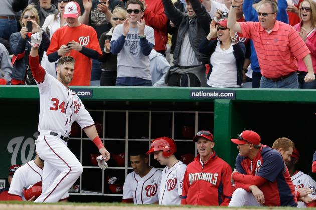3 Lessons Learned from Marlins-Nationals Opening Series