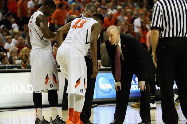 Illiniois Basketball: Final Report Card for Illini's 2012-13 Season