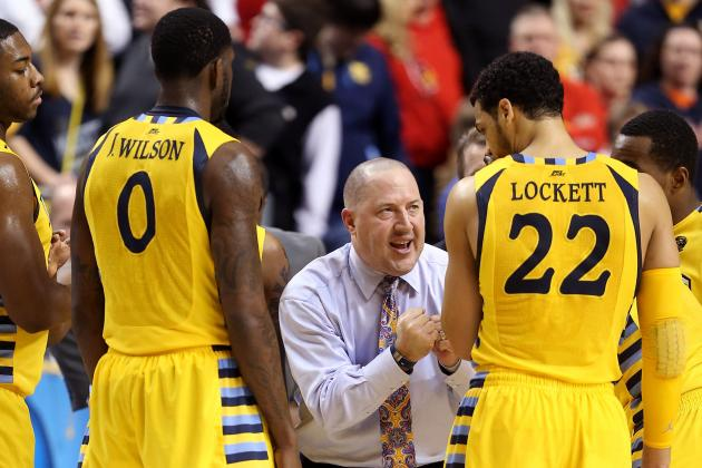 Marquette Basketball: Final Report Card for Golden Eagles' 2012-13 Season