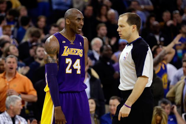 L.A. Lakers' Biggest Strengths and Weaknesses