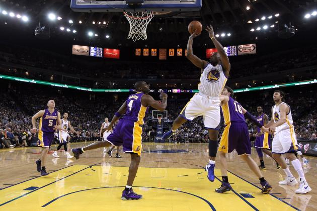 Keys to Golden State Warriors' Recently Improved Play