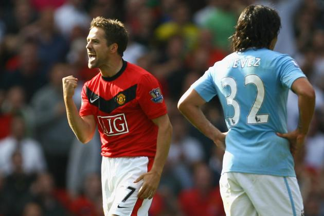 Remembering 5 Classic Manchester Derbies