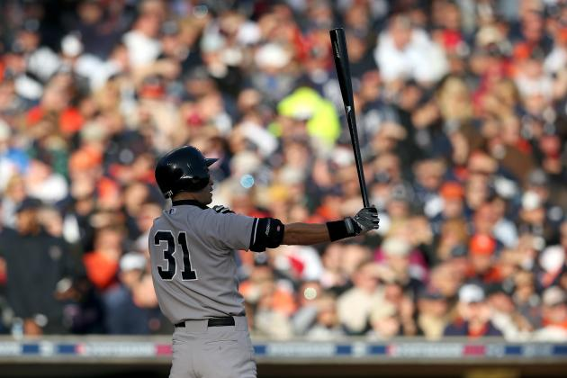 Ranking the Strangest Batting Stances in MLB