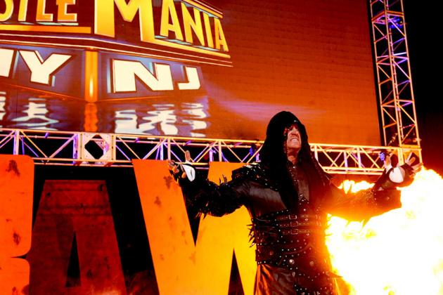 WWE WrestleMania 29: Match Predictions You Can Take to the Bank